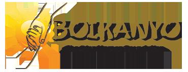 Boikanyo